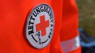 sanitäter-uniform