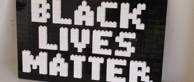 #blacklivesmatter - heute genauso wichtig wie damals